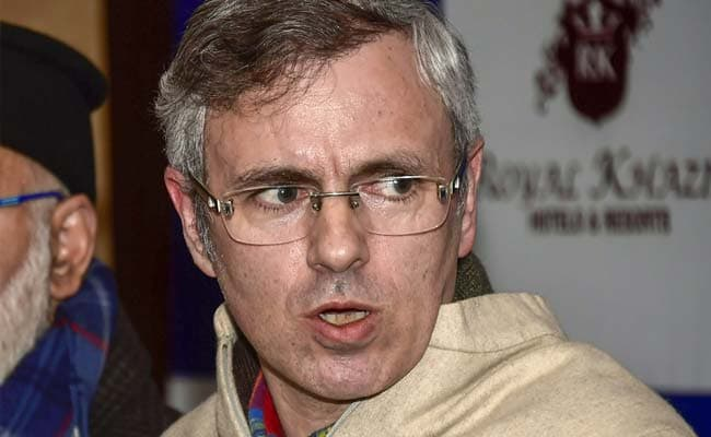 Omar Abdullah, Mehbooba Mufti Counter PM Modi Attack With Pictures, Sarcasm