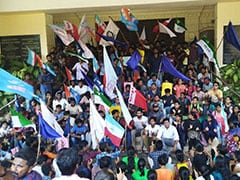 Pondicherry University Administration Meets Protesting Students, Agitation Called Off