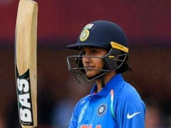 Smriti Mandhana Applauds Mithali Raj For Taking Pressure For So Long