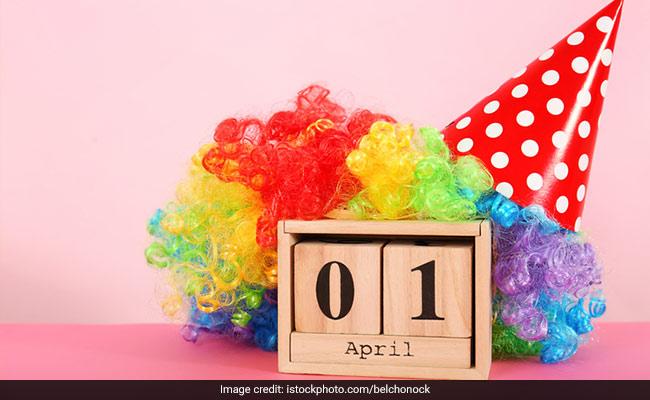 April Fool's Day की मज़ेदार शायरी, अप्रैल फूल डे पर दोस्तों को भेजें जरूर