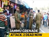Video : Class 9 Student Hid Grenade In Lunchbox, Say Sources On Jammu Attack