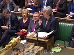 UK Lawmakers Take Charge Of Parliament For Historic Brexit Debate