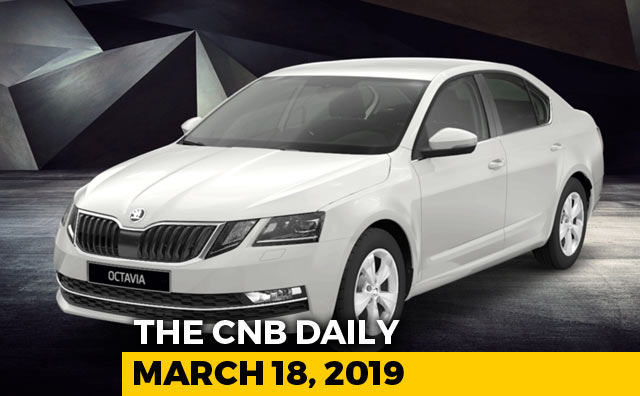 Skoda Octavia Corporate Edition, Citroen New Car, Toyota Price Hike