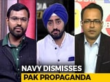 Video: Busting Fake News: Did An Indian Submarine Enter Pak Territory?