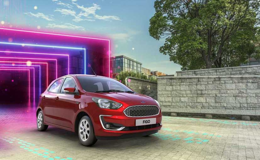 The Ford Figo facelift will be launched on March 15