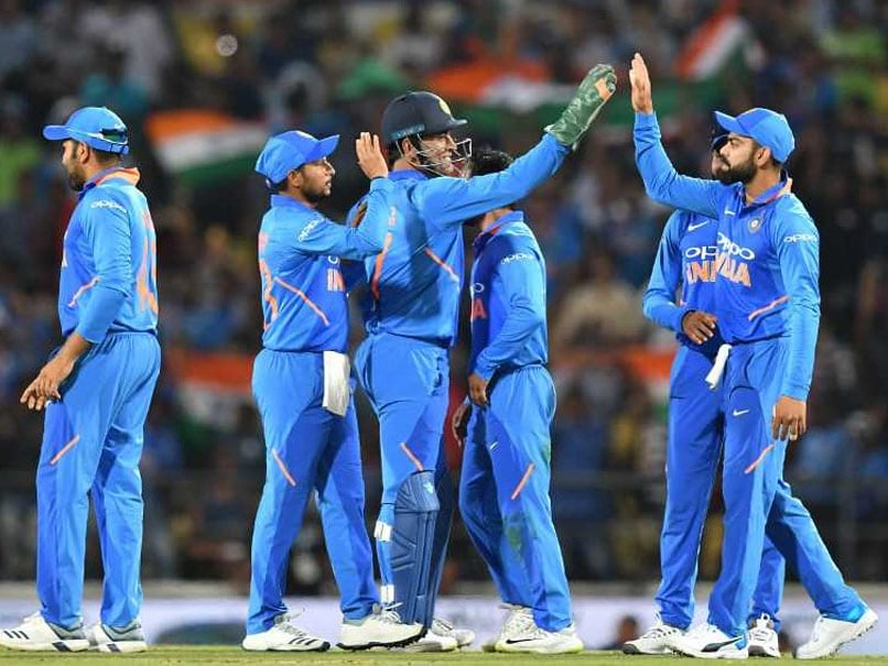 India vs Australia, 3rd ODI Preview: India Eye Series Win In MS Dhoni