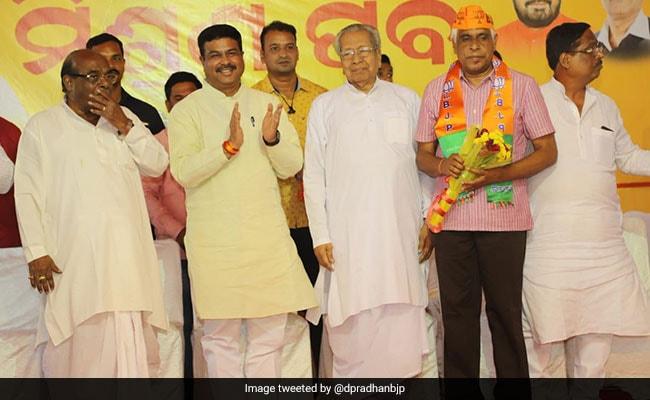 BJP की एक और कैंडिडेट लिस्ट: CRPF के पूर्व DG को पार्टी में शामिल होने के एक दिन बाद ही बनाया उम्मीदवार