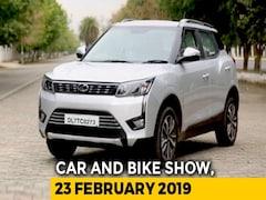Video: Exclusive - Mahindra XUV300, 2019 Maruti Suzuki Baleno & 2019 Ford Endeavour