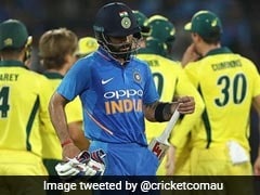 Adam Zampa Names Former India All-Rounder Who Helped Him Dismiss Virat Kohli
