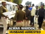 Video : Minors Molested By Hostel Warden, Husband, His Friends In Rajasthan: Cops