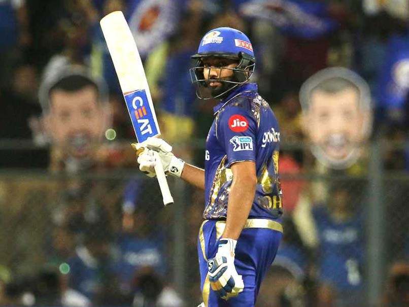 Mumbai Indians Captain Rohit Sharma Reveals His Batting Position For IPL 2019 Season