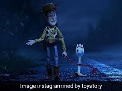 The <I>Toy Story 4</i> Trailer Raised 4 Important Questions. #3, Why So Creepy?