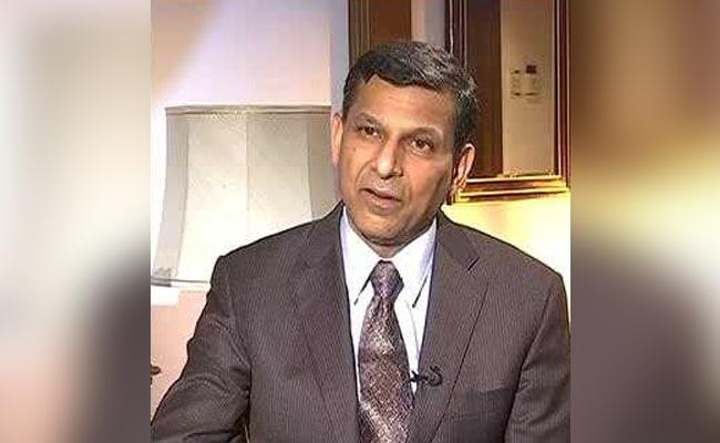 Protectionism Doesn't Really Help Preserve Jobs: Raghuram Rajan