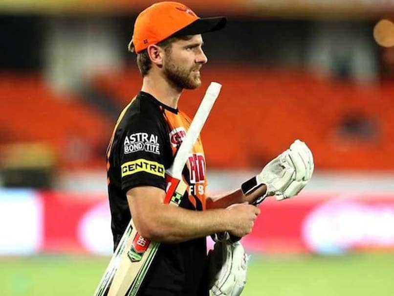 IPL 2019: Kane Williamson Doubtful For Kolkata Knight Riders Tie, David Warner Skips Training