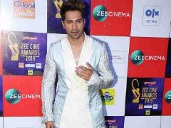 '<i>Kalank</i> Is The Biggest Film Of My Life,' Says Varun Dhawan