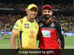 IPL Live Score, CSK vs RCB: Harbhajan Singh's Double Blow Rattles RCB Early In Chennai