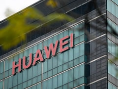 "China ""Blackmailing"" India Into Using Huawei 5G: Top US Congressman"
