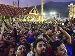 Avoid Coming To Sabarimala, Says Temple Board Amid Coronavirus Scare