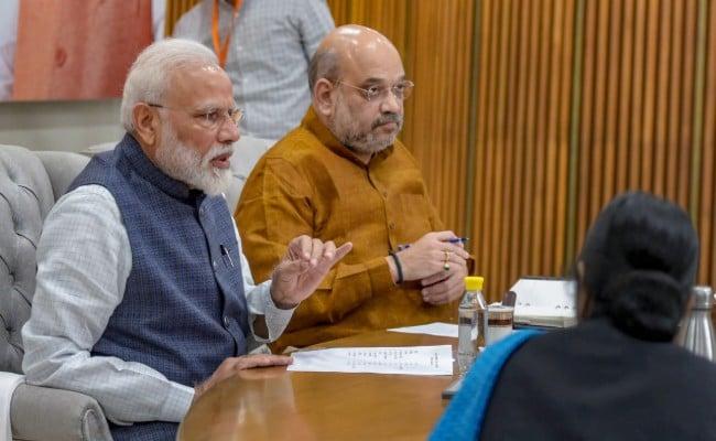 BJP LIST: BJP के 9 उम्मीदवारों की एक और लिस्ट जारी, रमन सिंह के बेटे का कटा टिकट