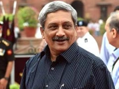 "Chief Minister Manohar Parrikar Wanted To Serve Goa ""Till Last Breath"""