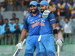 ICC ODI Rankings: Virat Kohli, Rohit Sharma, Jasprit Bumrah Maintain Top Spots Despite Series Loss To Australia