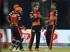 IPL 2019: Kolkata Knight Riders Begin Campaign At Home Against SunRisers Hyderabad