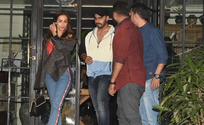 Malaika Arora And Arjun Kapoor Reportedly Set A Wedding Date