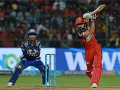 Preview: Virat Kohli Up Against Jasprit Bumrah's Pace As Royal Challengers Bangalore Face Mumbai Indians