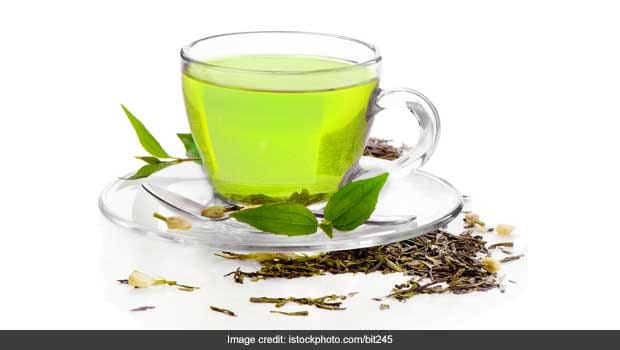Green Tea, Rice Compounds Found To Reverse Alzheimer's Symptoms In Mice: Study