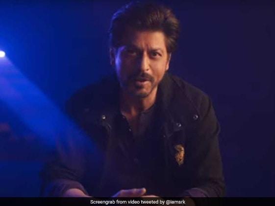 करण जौहर और आदित्य चोपड़ा को लेकर शाहरुख खान ने किया ट्वीट, बोले- दोनों ने मेरे सारे सपने...