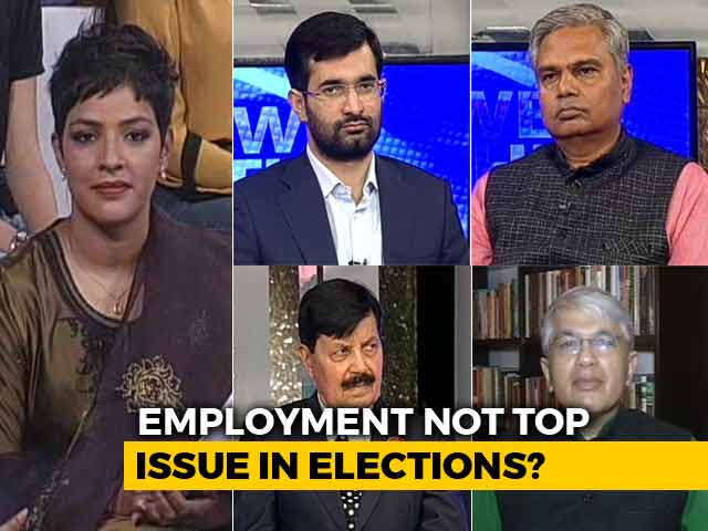 Video : Jobs or Nationalism? What Does The Voter Care About?