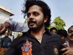 Supreme Court Cancels Life Ban On S Sreesanth, Asks BCCI To Reconsider Punishment