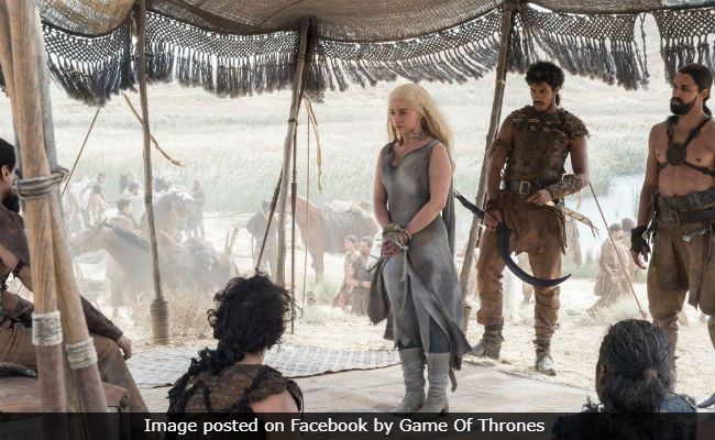 Before Game Of Thrones 8 Premiere, Read About The Secret Life Of The Show's Extras