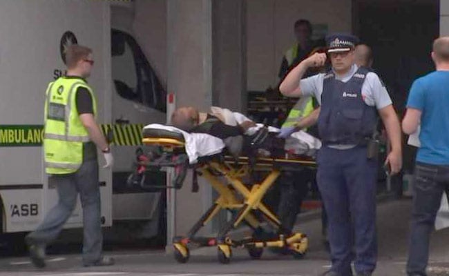 Christchurch Mosque Shooting: 49 Dead In Terror Attack In