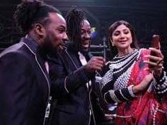 'सुपर डांसर चैप्टर 3' में WWE के रेसलर ने किया धमाकेदार डांस, शिल्पा शेट्टी के साथ ली सेल्फी - देखें Video
