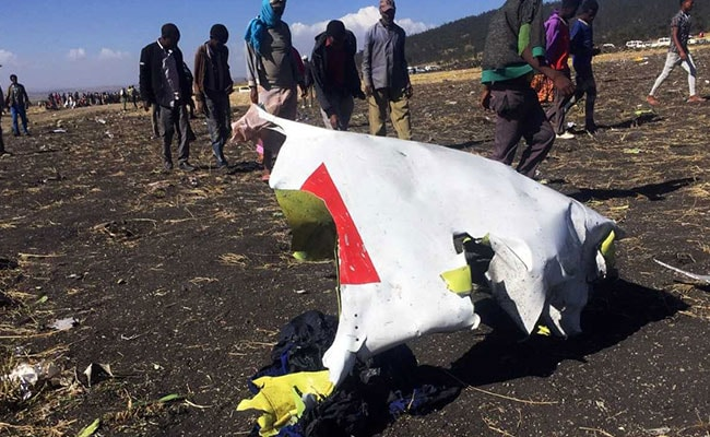 Ethiopian Airlines Grounds Its Boeing 737 MAX 8 Fleet After Crash That Killed 157