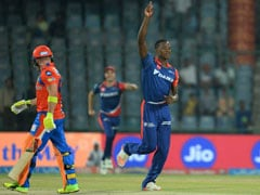 Kagiso Rabada Arrives For IPL 2019, Sends Message To Delhi Capitals Fans