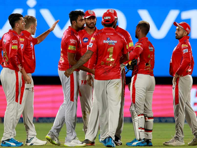 IPL 2019: Chris Gayle, Bowlers Hand Kings XI Punjab 14-Run Victory Over Rajasthan Royals