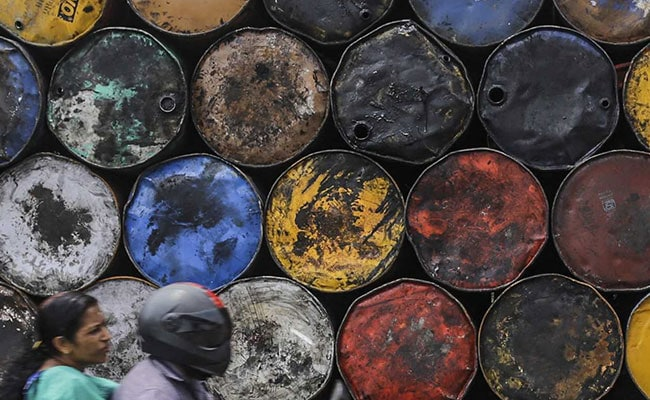 India Targets Saudi Investment In Strategic Oil Storage
