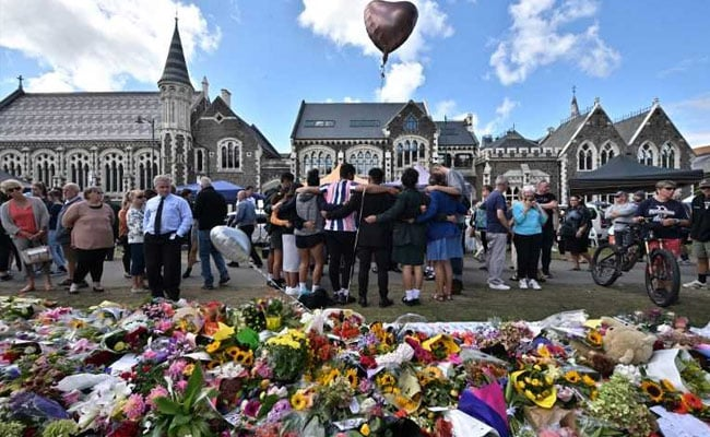 All 50 Victims Of Christchurch Attack Identified: New Zealand Police