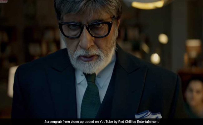 Badla Box Office Collection Day 6: Amitabh Bachchan And Taapsee Pannu's Film 'Refuses To Slow Down'
