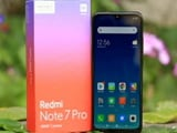 Video : Redmi Note 7 Pro: The Budget King?