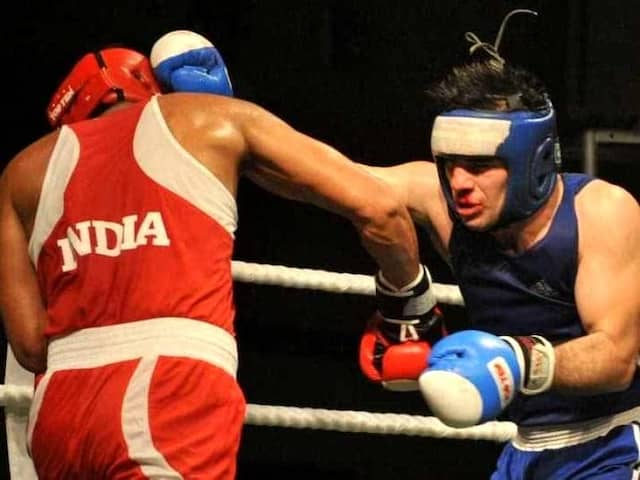 Boxing Body AIBA To Discover Olympic Fate In May