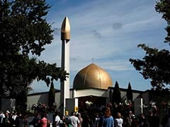 """Scared"" Muslims Avoid Christchurch Mosques Since New Zealand Attacks"