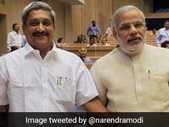 Manohar Parrikar Dies: पीएम मोदी ने मनोहर पर्रिकर के निधन पर जताया शोक, कहा- वह एक सच्चे देशभक्त और असाधारण प्रशासक थे