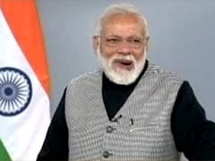 Opposition Blasts PM Modi For His Joke As Student Spoke On Dyslexia