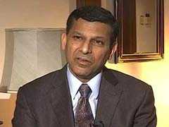 Opinion: Firms Must Value Workers Like Shareholders, Says Raghuram Rajan