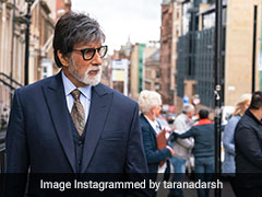 <I>Badla</i> Box Office Collection Day 9: Amitabh Bachchan And Taapsee Pannu's Film Is A 'Hit', Makes Rs 57 Crore