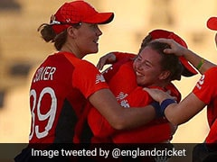INDW vs ENGW 2nd T20: पांच विकेट से जीती इंग्लैंड की महिला टीम, सीरीज पर कब्जा