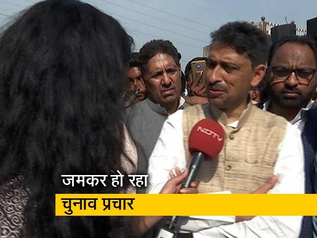 Videos : सहारनपुर में कांटे की टक्कर
